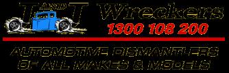 JJ Wreckers Logo