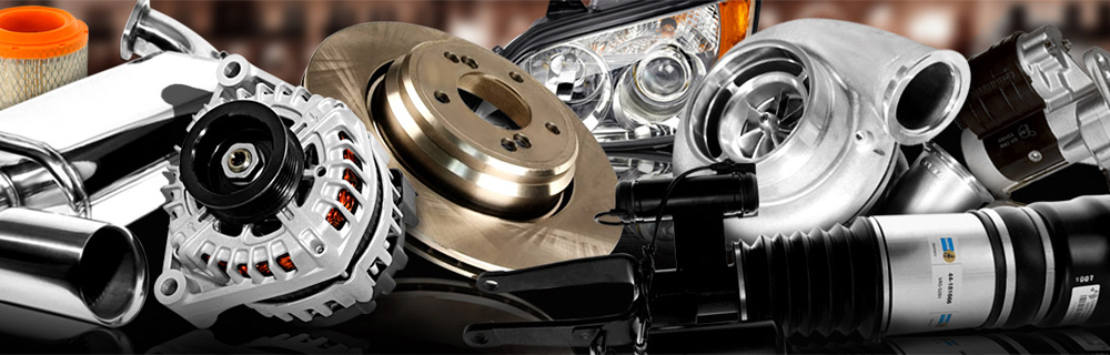 Used Car Parts in Melbourne