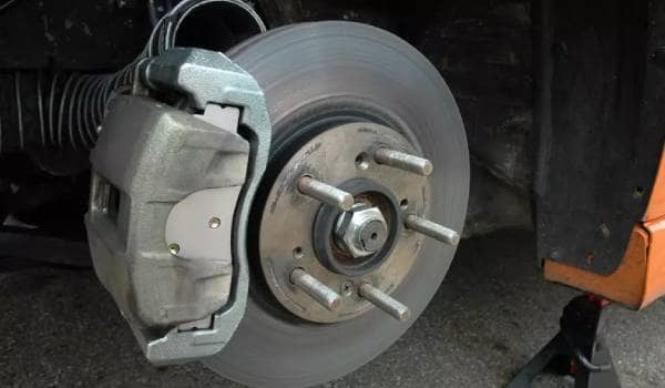 Brake and Clutch in Melbourne